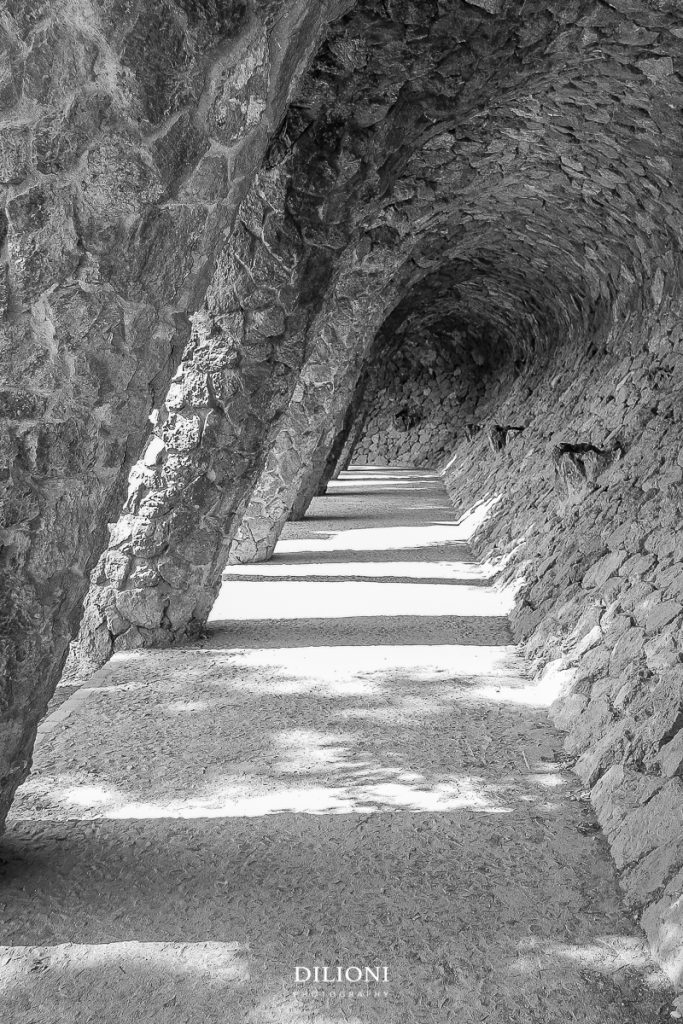 Park Güell (Gaudi)