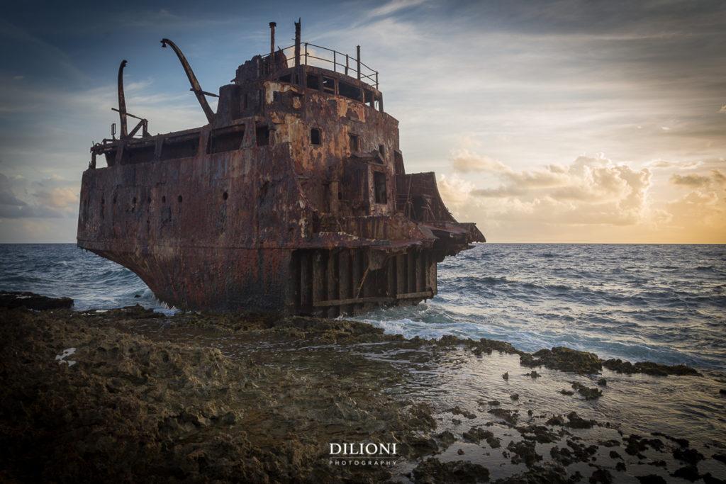 Shipwreck Maria Bianca Guidesman