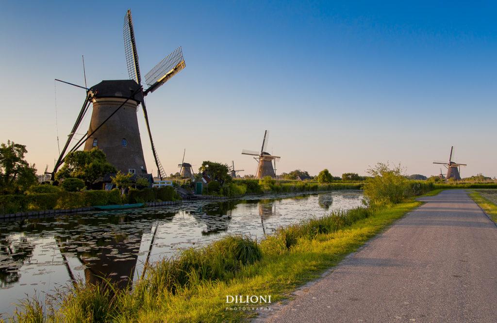 Windmills - World heritage